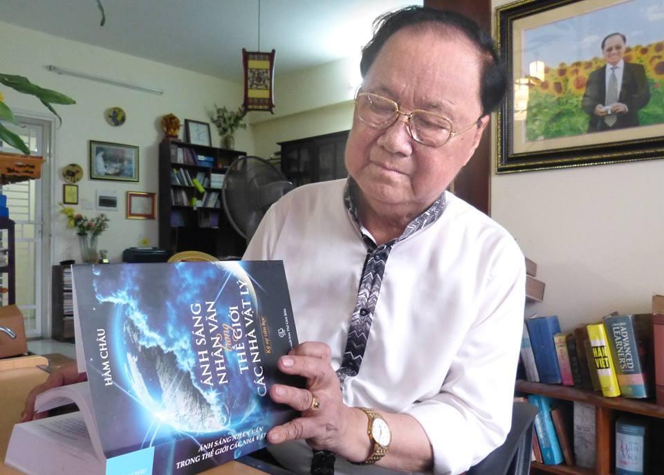 Nhà báo Hàm Châu từng nghĩ mình sẽ thượng thọ 106 tuổi - Ảnh 2.