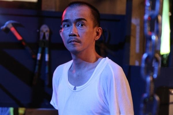Minh Thuận khá đắn đo khi nhận lời đóng phim này.