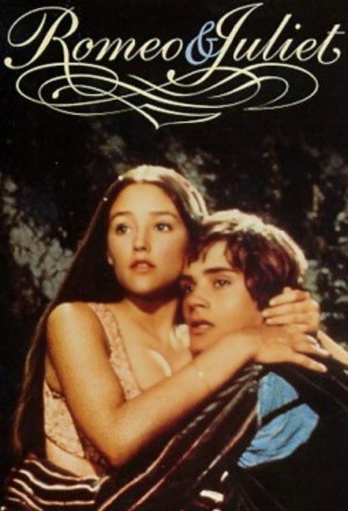 Dù đã ra đời gần 50 năm nhưng tác phẩm kinh điển Romeo và Juliet vẫn là bộ phim được nhiều thế hệ khán giả yêu thích. Ảnh: TL.