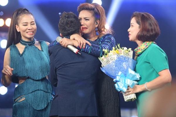 Bằng Kiều cho rằng, sự sống còn của chương trình Vietnam Idol phụ thuộc vào khán giả. Trong khi ngày càng đông khán giả ủng hộ việc xoá bỏ chương trình. Ảnh: TL.