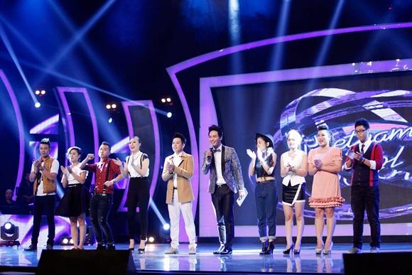 Qua nhiều năm, Vietnam Idol đã không mang lại những sự mới mẻ?