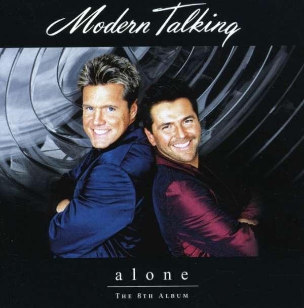 Một trong những đĩa nhạc gây sốt của Modern Talking.