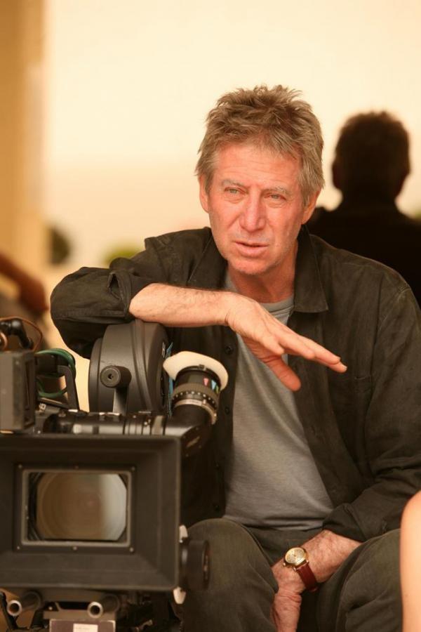 Nam đạo diễn phim Indochine sẽ làm Chủ tịch Ban Giám khảo LHP Quốc tế Hà Nội lần thứ 4. Ảnh: BTC.