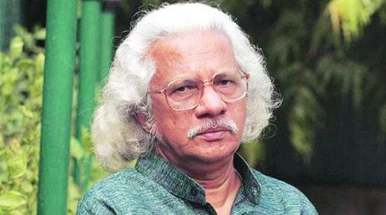 Ông Adoor Gopalakrishnan là đạo diễn, nhà sản xuất, nhà biên kịch nổi tiếng Ấn Độ. Ảnh: BTC.