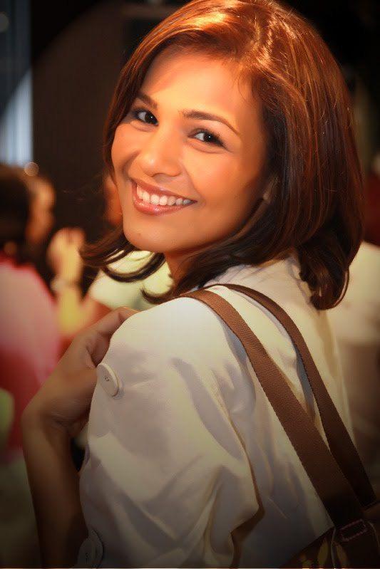 Maria Izadora Calzado là diễn viên Philippines. Ảnh: BTC.