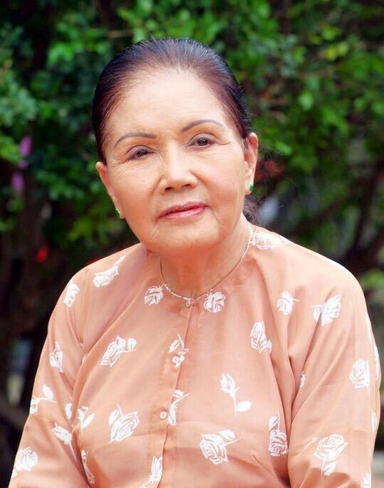 Sầu nữ Út Bạch Lan.