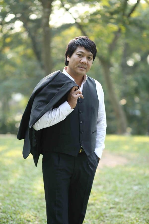 Nghệ sĩ Quốc Hưng xúc động kể lại những kỷ niệm với người thầy mình kính yêu - NSND Trần Hiếu.