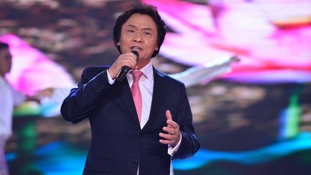 Trong mắt ca sĩ Quang Linh, NSƯT Quang Lý là một người hiền hoà theo kiểu trí thức.