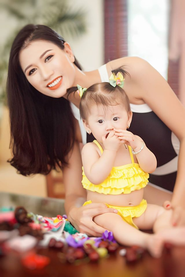 Trang Trần cho biết, từ khi cô cải tạo thành công một số bộ phận trên cơ thể và thấy mình đẹp lên thì cuộc sống của cô cũng vui vẻ hơn. Ảnh: TT.
