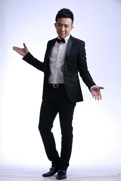 Trấn Thành không được đề cử ở hạng mục Nam nghệ sĩ sân khấu.