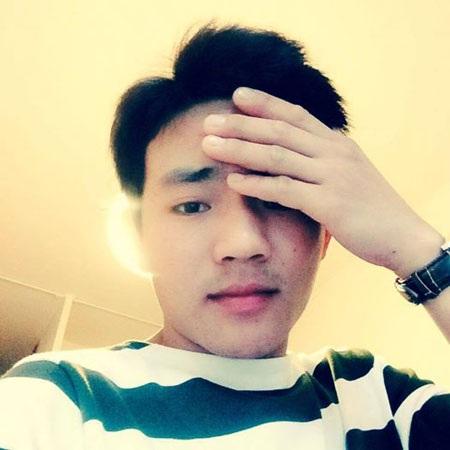 Chàng trai xấu số Trần Đắc Tình, 23 tuổi, bị tử vong sau cơn cảm lạnh đột ngột, hiện thi thể chưa được đưa về quê do gia đình ở quê nhà gặp khó khăn về kinh phí.