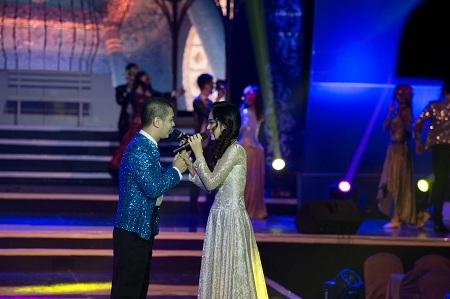Romeo Nam Khánh và Juliet Duyên Quỳnh