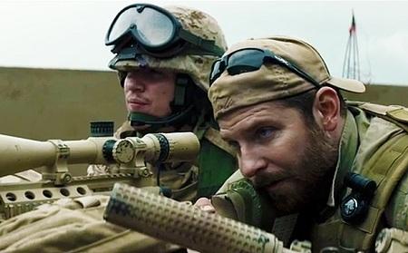 Bộ phim Mỹ bị kết tội sỉ nhục Iraq