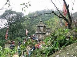 Di tích Nhà Trần ở Đông Triều, Quảng Ninh