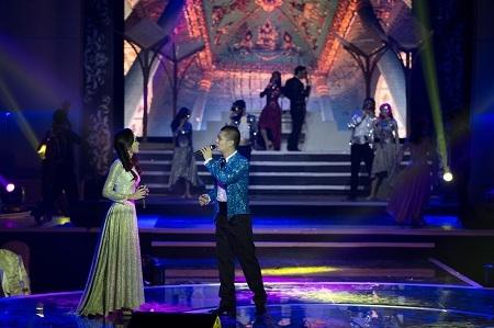 Kịch tính đẩy lên cao trào với Romeo và Juliet