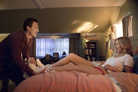 """Những bộ phim """"nóng bỏng"""" nhất màn ảnh năm 2014"""