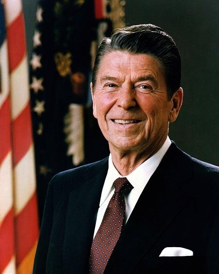 Tổng thống Mỹ Ronald Reagan bị ám sát hụt ngày 30/3/1981