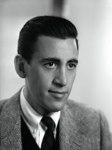 Nhà văn J.D. Salinger