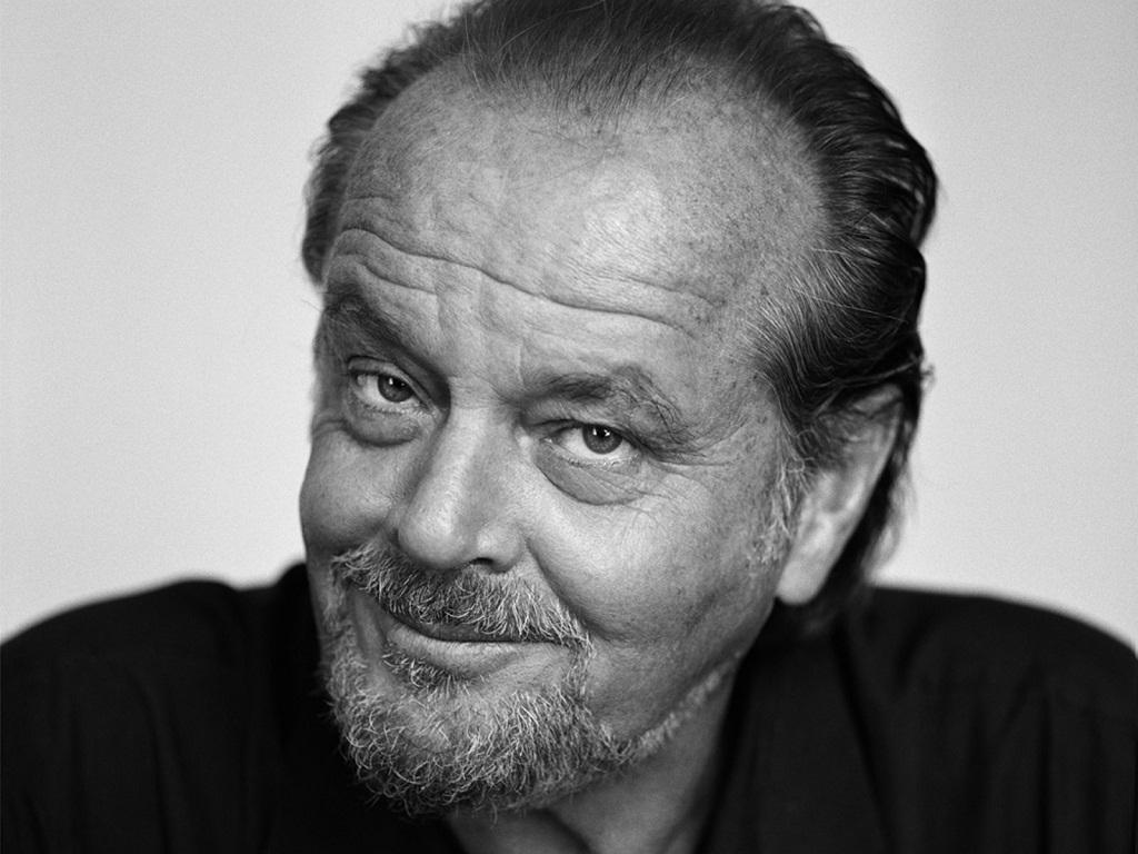 Nam diễn viên Jack Nicholson: