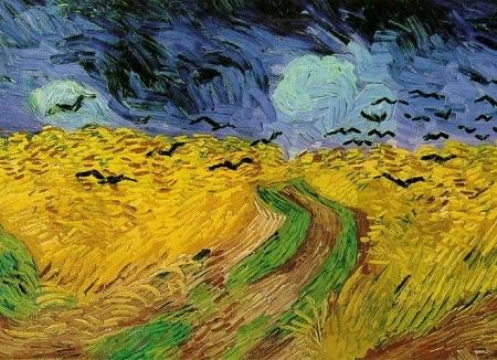 Một bản vẽ được sử dụng trong phim