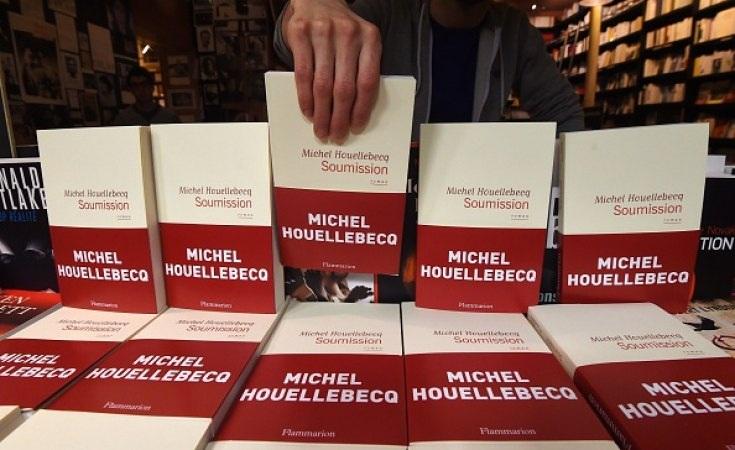 Cuốn tiểu thuyết đã xuất hiện tại các nhà sách