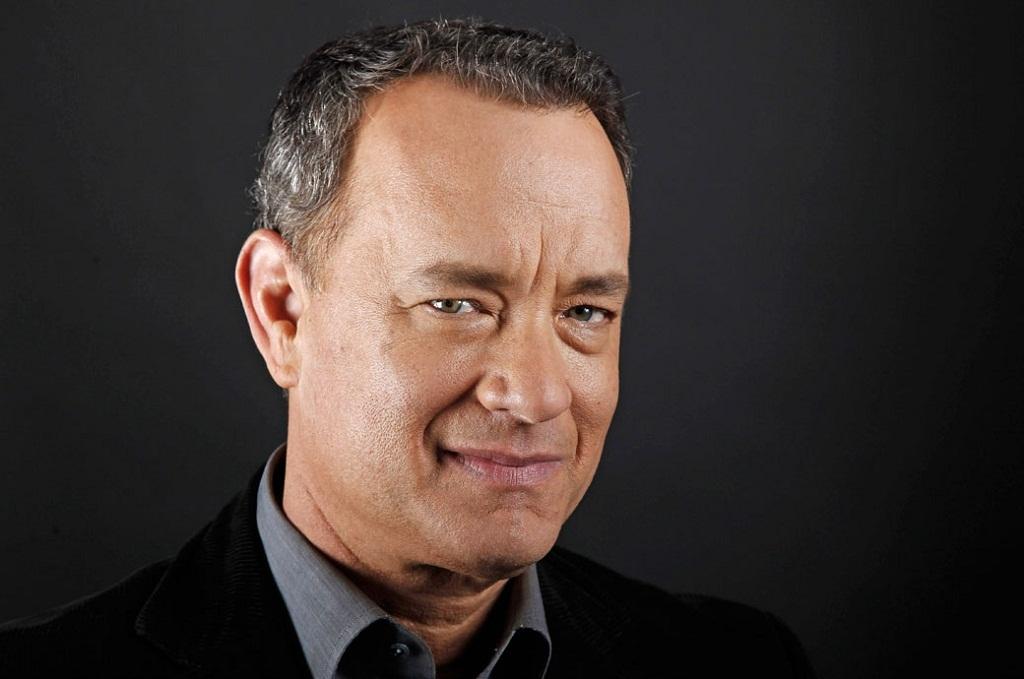 Nam diễn viên Tom Hanks