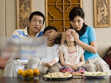 Trung Quốc kiểm duyệt chặt chương trình truyền hình nước ngoài
