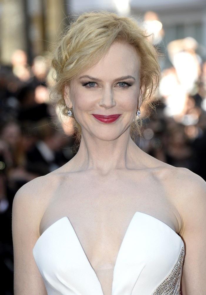Nữ diễn viên Nicole Kidman