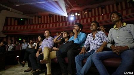 Bộ phim chiếu suốt 20 năm ngoài rạp Ấn Độ