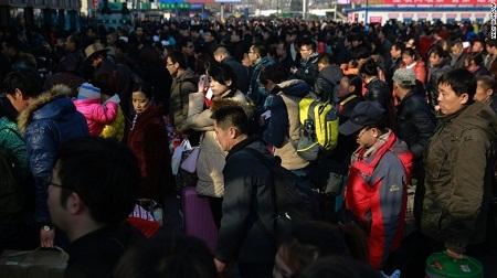 Bắc Kinh, Trung Quốc: