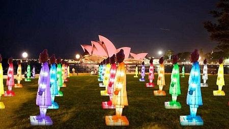 Sydney, Úc: