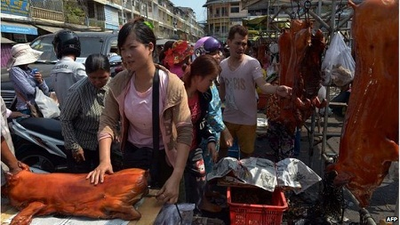 Phnom Penh, Campuchia:
