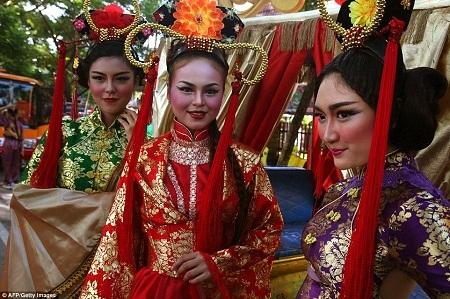 Malang, Indonesia: