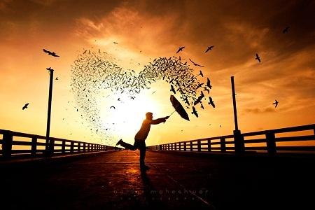 """Việc thể hiện sự cảm kích, biết ơn đối với """"một nửa"""" sẽ ngay lập tức đưa lại hạnh phúc"""