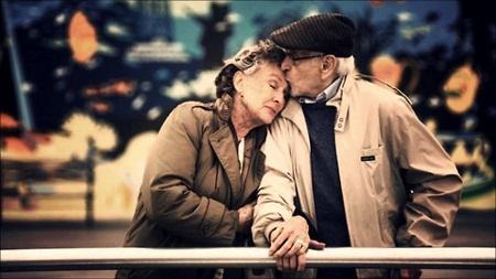 Tình yêu là điều quan trọng nhất: