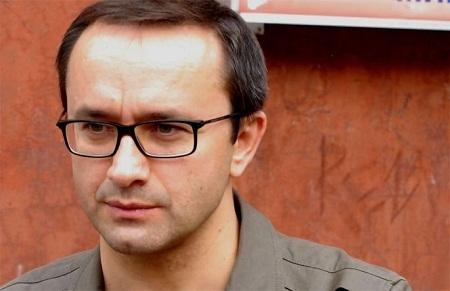Đạo diễn Andrey Zvyagintsev đã thực hiện một bộ phim gây tranh cãi trong dư luận Nga.