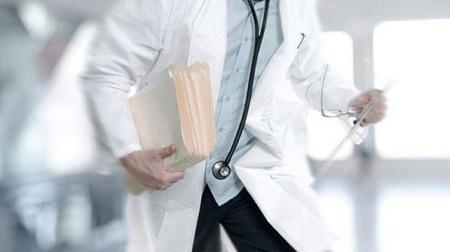 Một tác phẩm văn học được nhiều bác sĩ yêu thích
