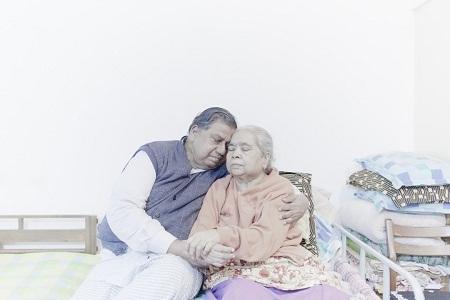 Giải nhì ảnh bộ ở hạng mục Cuộc sống thường nhật - Sarker Protick (Bangladesh):