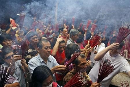 Jakarta, Indonesia: