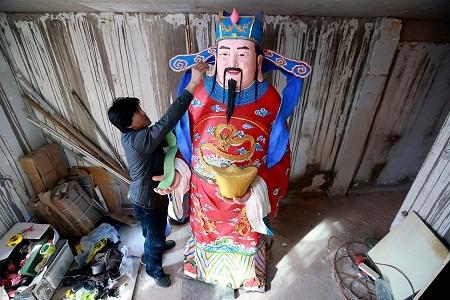 Liêu Ninh, Trung Quốc: