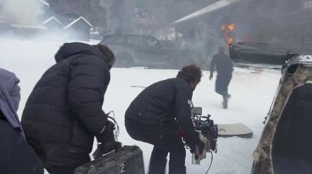 """Tập phim mới - """"Spectre"""" - sẽ đưa đoàn làm phim đi tới nhiều quốc gia trên thế giới."""