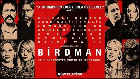 Phim hay nhất tại giải Oscar kể về bi kịch ngầm ở Hollywood