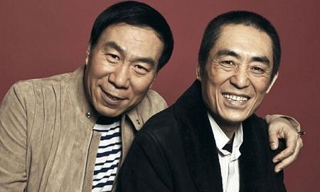 Trương Vĩ Bình và Trương Nghệ Mưu