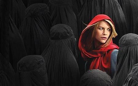 Phần 5 của loạt phim sẽ lấy bối cảnh ở Châu Âu, lúc này, Carrie đã ra khỏi tổ chức tình báo.