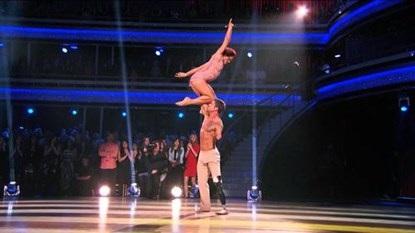 Nội dung bài nhảy được xây dựng dựa trên câu chuyện có thật của một người lính