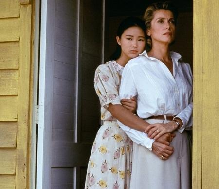 Nữ diễn viên người Pháp gốc Việt - Phạm Linh Đan