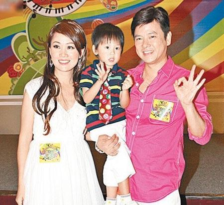 Gia đình nhỏ của Tiểu Băng và Gia Huy