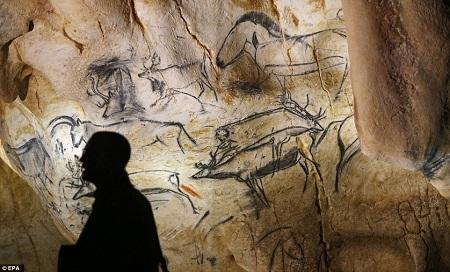 Hang động nhân tạo Caverne du Pont-d'Arc hứa hẹn sẽ là một địa điểm hấp dẫn du lịch mới ở Pháp.