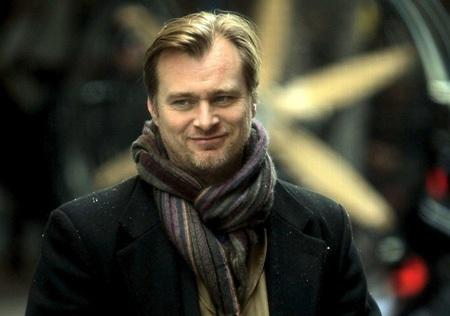 Đạo diễn Christopher Nolan