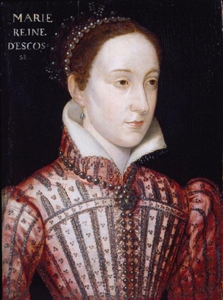 Nữ hoàng Mary của Scotland